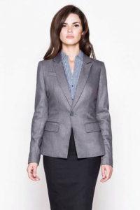 Комплекты для коричневого и серого пиджака