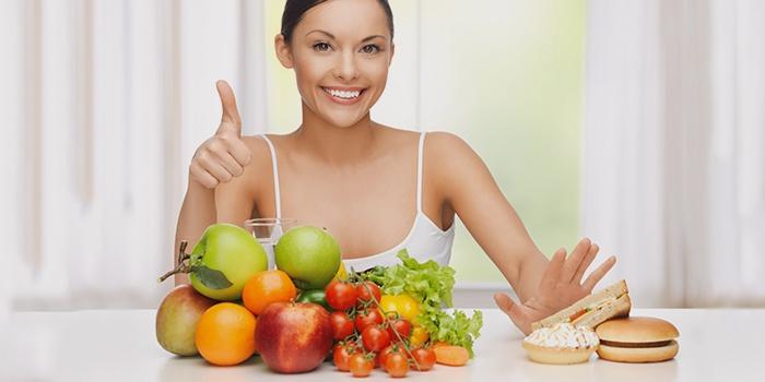 Плюсы и минусы сбалансированного питания