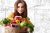 Подробная диета при сушке тела для девушек, меню