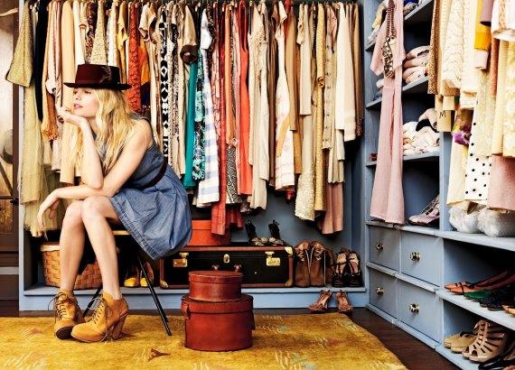 Что нужно знать при выборе одежды