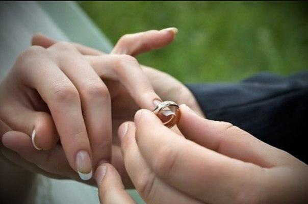 Золотое кольцо – символ семьи