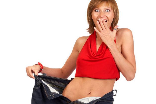 Как похудеть на 10 кг за неделю