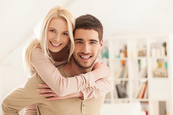 Как укрепить отношения с мужем