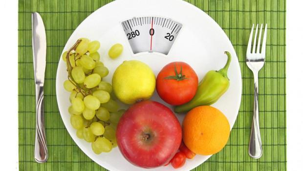 Рацион питания и режим дня при диете
