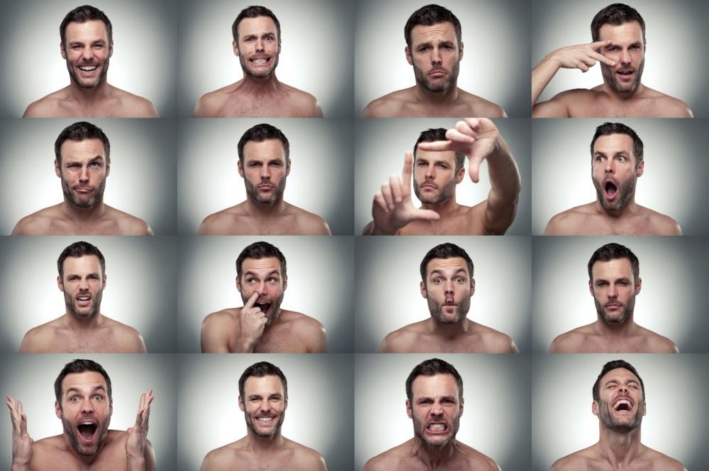 Мужчины любят в сексе имоции