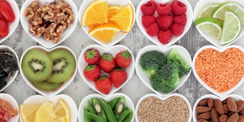 Основы безглютеновой диеты