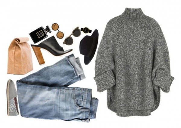 Модные эспадрильи
