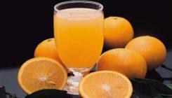 Двухнедельная апельсиновая диета