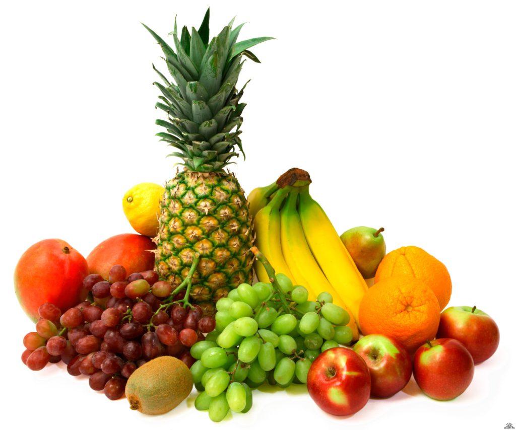 Фруктово овощная диета на 7 дней меню