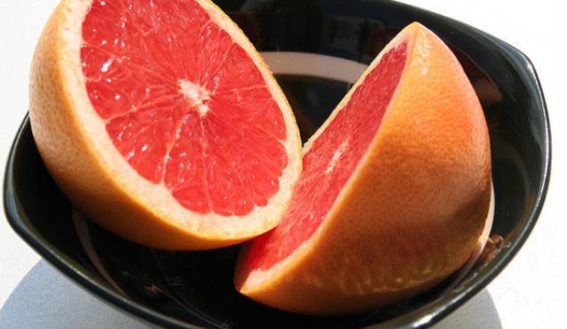 Кому нельзя придерживаться грейпфрутовой диеты?