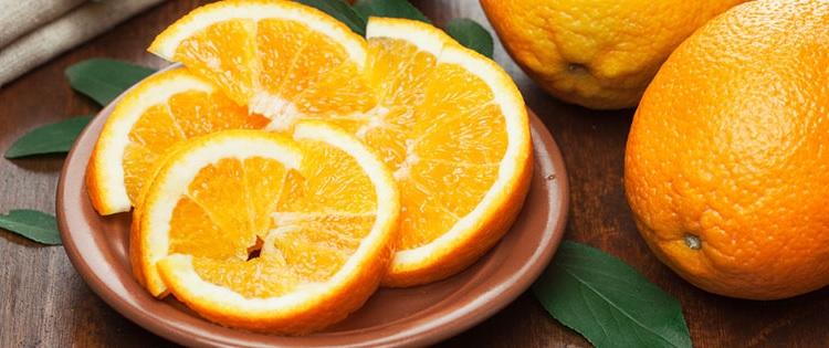Плюсы апельсиновой диеты