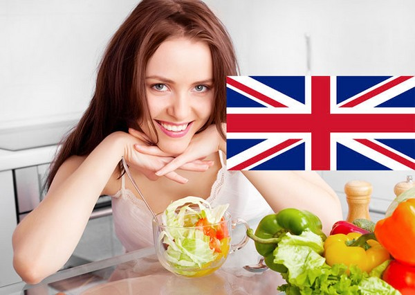 Английская диета на 21 день подробное меню:
