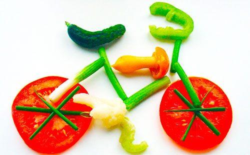 Пауза после безуглеводной диеты