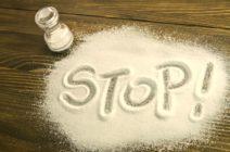 Достоинства и недостатки бессолевой диеты: