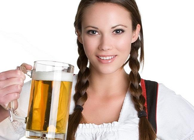 Пивная диета для похудения отзывы