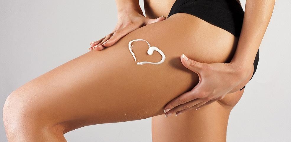 Основы диеты для уменьшения объема в ногах и бедрах