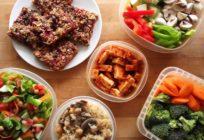 Какие продукты выбирать для здорового рациона?