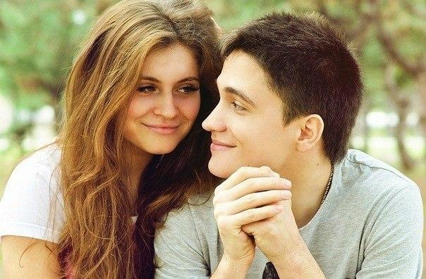 Как улучшить отношения с парнем?
