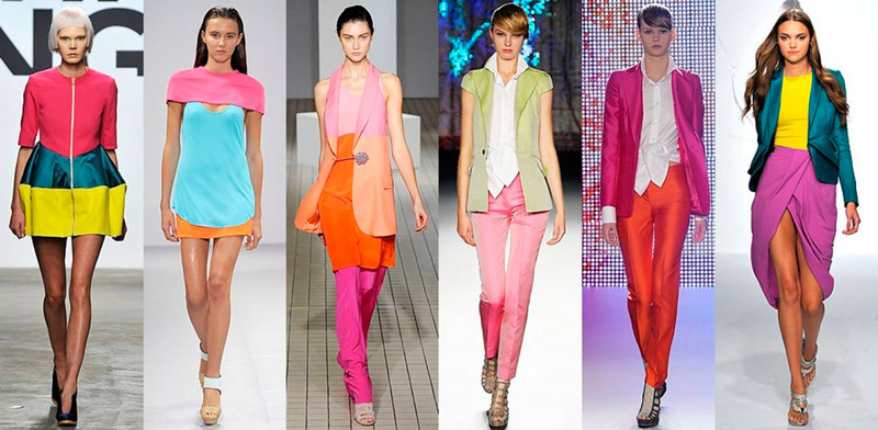 Тенденции в мире моды – встречаем новинки этого сезона