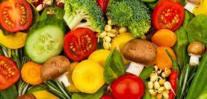 Грамотное питание для похудения