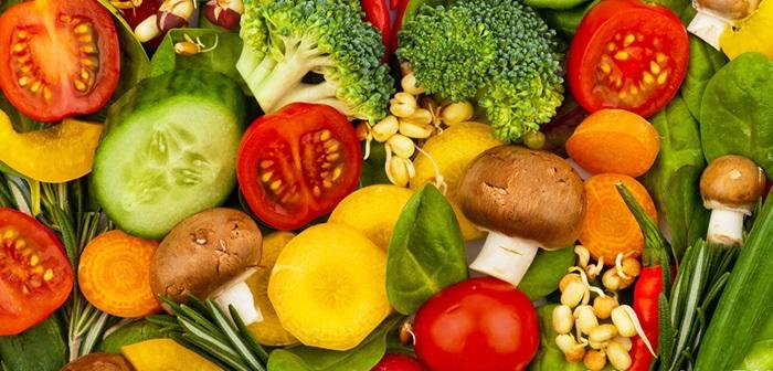 Меню на неделю без мяса — Похудение