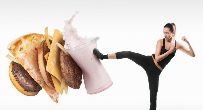 Для того что бы диета дала неповторимый эффект нужно держаться нескольких обязательных правил: