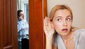 Причины супружеской неверности