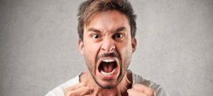 Насилие в семье: основные причины