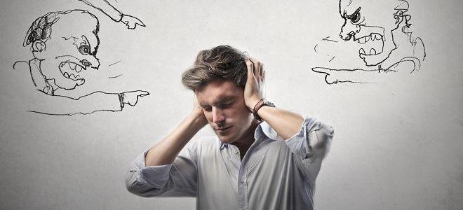 Главные причины мужских измен