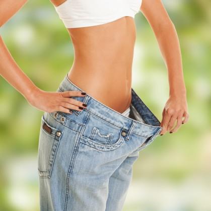 Спортивные упражнения для похудения на 5 килограмм