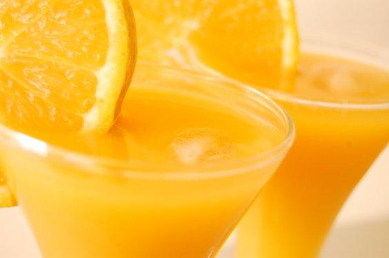 Пятидневная апельсиновая диета