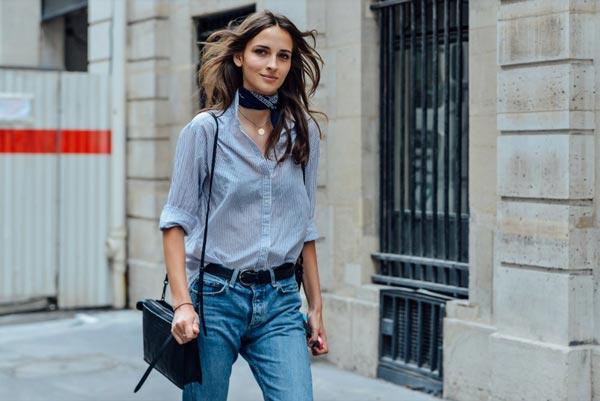 Трендами моды вёсны-лета 2017 года являются