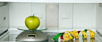 Двенадцать дней диеты для анорексичек
