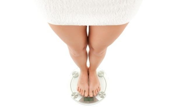 Как за неделю скинуть 5 килограмм