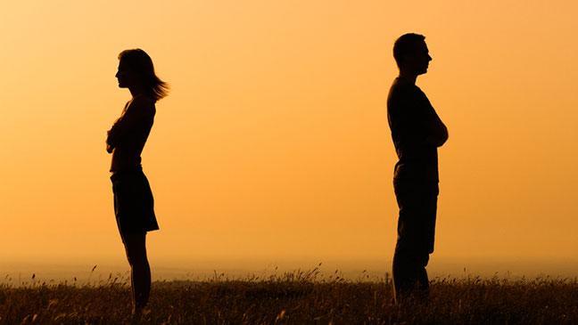 Пауза в отношениях психология