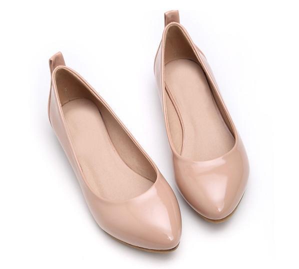 7-ой элемент – балетки