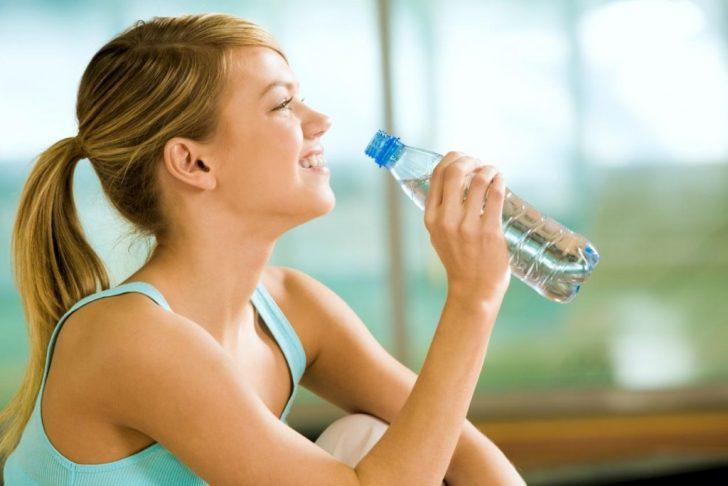 Питьевая диета для очень быстрого похудения