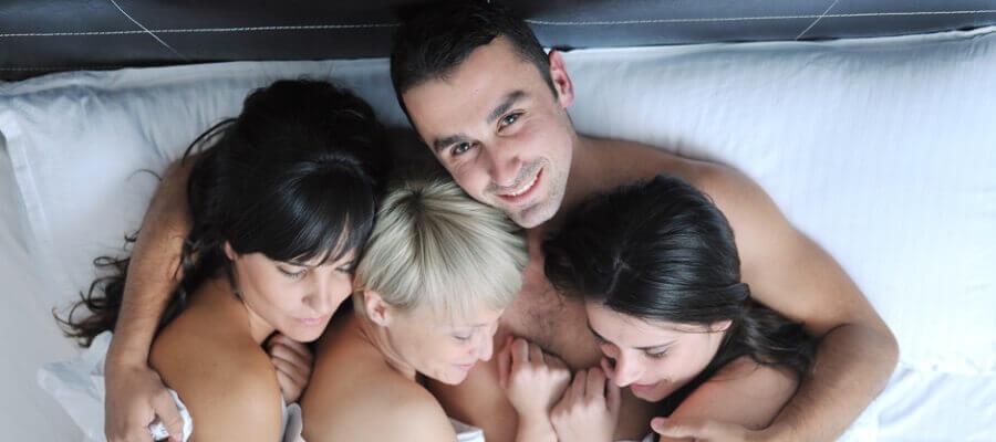 Особенности секса без обязательств
