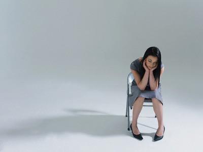 Что делать, если муж ушёл?