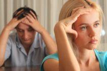 У мужа любовница – что делать?