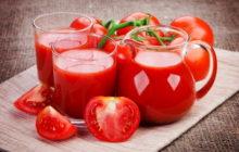 Томатный сок в диете Пугачёвой