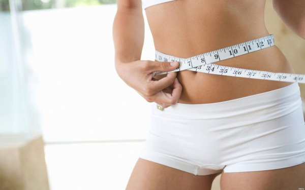 Диета для похудения на 5 кг