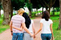 Особенности отношений без обязательств