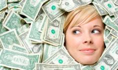 Как заставить миллионера жениться?