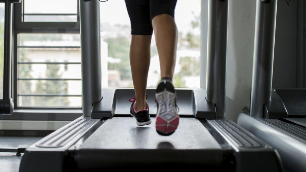 Чем полезен бег, и для чего нужна беговая дорожка