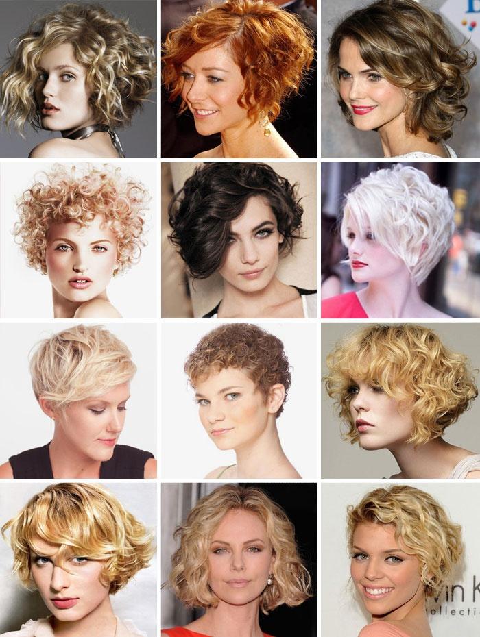 Некоторые особенности коротких причёсок