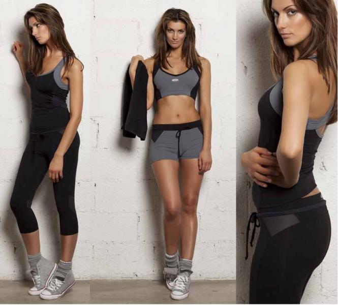 Какой должна быть одежда для спорта