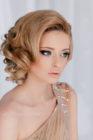 Вечерние укладки для коротких волос