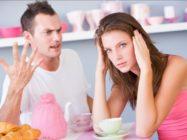 Особенности расставания с мужчиной в зависимости от его темперамента