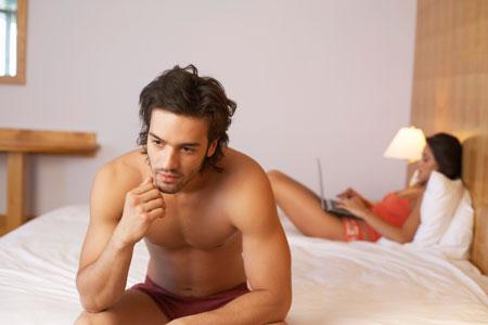 Мужской взгляд на неверность мужа